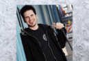 Hal Sparks: 21st century renaissance man – comedian, serious actor, and a musician.