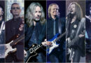 Styx Releases 2003's 'Cyclorama' For The First Time Ever On Digital Outlets Starting Today