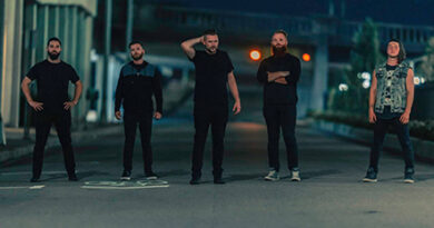 "7 Stone Riot Release Single/Video ""Manipulation"""