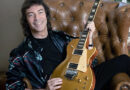 Steve Hackett Launches Video For 'Andalusian Heart'; First Track From New Acoustic Album