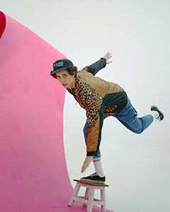 """Ron Gallo Shares""""White Christmas""""(Irving Berlin Cover)"""
