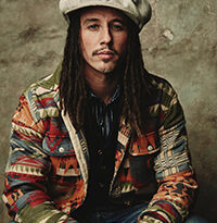 "JP Cooper Reveals Cover Of The Beatles' ""Let It Be"" Filmed At Abbey Road"