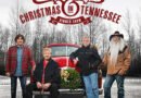 The Oak Ridge Boys Headline Gaylord Opryland's Christmas In Tennessee Dinner Show