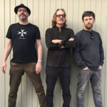 5 BILLION IN DIAMONDS (Butch Vig/TSOOL) SHARE NEW LP