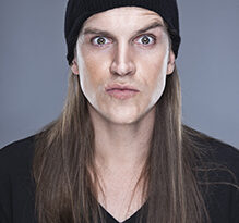 Jason Mewes Strikes Back
