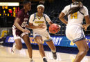 Williams Named SoCon And TSWA Women's Basketball Player Of The Week