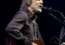 Jackson Browne Remains A Dreamer