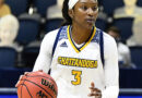 Chattanooga's Williams Earns Back-to-Back Honors
