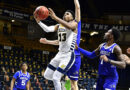 Men's Basketball Sweeps Non-Conference Slate in Dramatic Fashion