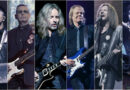 Styx Postpones Concerts Throughout March Due To Health Concerns