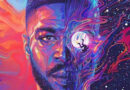 """Kid Cudi Debuts New Nabil Directed Video For """"Heaven On Earth"""""""