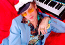 """Baby FuzZ Releases The Environmental Glam Rock Anthem """"Welcome To The Future"""""""