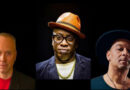 Soul Saver: Members of Living Colour and Black 47 announce anti domestic violence track to benefit RAINN