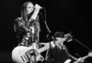 Juliana Hatfield Announces New Album Blood Out May 14 On American Laundromat Records