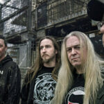 """Memoriam Release Single """"Onwards Into Battle"""" – New Album 'To The End' Out March 26th on Reaper Entertainment"""