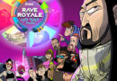 "Steve Aoki Brings the Rave Home on ""6OKI – Rave Royale"" EP"