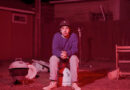 """BOYO Debuts Anime """"Ghost Noise"""" Video, New LP Out Now via P"""