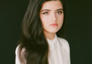 """Angelina Jordan Releases Official Music Video For """"Million Miles"""" Today"""