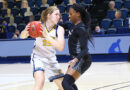 Mocs Win Streak Snapped at Furman