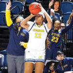 Dial Leads Mocs to SoCon Road Win at Furman