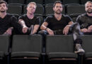 "Trapt Premieres ""Make It Out Alive"" Video; New Album 'Shadow Work' Drops July 3rd"