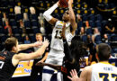 Chattanoooga Men's Basketball Sweeps Samford Season Series