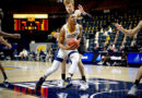 Mocs Fall in Final Minutes
