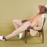 Aloe Blacc to Perform from Red Rooster Overtown during NBC's Live Coverage of the 2021 Pegasus World Cup