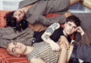 "Couch Prints Announce Debut EP + Share ""Tell U"" Video"
