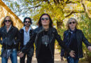 The Dead Daisies –Holy Ground– The Album, Sees The Light Of Day, January 22, 2021