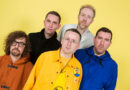 """Hot Chip Unveil New Single & Video """"Straight To The Morning"""" Ft. Jarvis Cocker"""