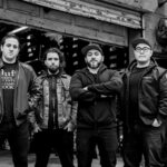 """NYC Metal Newcomers Loss Becomes Featuring Esteemed Chef Brian Tsao Deliver """"Promises"""" on Sophomore Single"""
