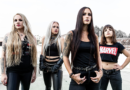 "Nervosa Releases New Single & Official Video for ""Under Ruins"""