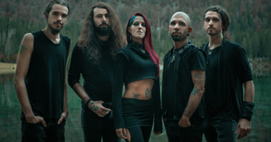 """Temperance Reveals New Acoustic Single & Video """"Evelyn"""""""