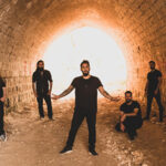 """Turbulence Announce New Album """"Frontal"""" Due March 12"""