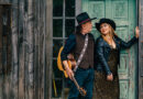 Bay Area Husband And Wife Americana Duo 3 Pairs Of Boots Announce January 29 Sophomore Album Release 'Long Rider'