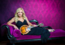 Rhonda Vincent Inducted Into The Grand Ole Opry