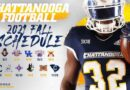 Mocs Announce Fall 2021 Schedule