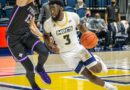 Chattanooga Men's Basketball Make It 3 in a Row on the Road