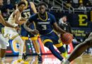 David Jean-Baptiste scored all 24 ofHis Points in the Second Half but Fell Short of Leading the Chattanooga Mocs to a Win at Mercer.
