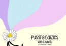"""Duo Pushing Daizies Returns With Their Second Future Bass Single """"Dreams"""" Featuring Kelsey Ray"""