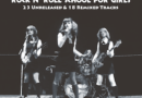 New Wave 80's Artists The Catholic Girls to Release New Two-CD Retrospective Set