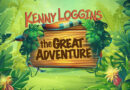 "Grammy Award-Winning Singer-Songwriter Kenny Loggins Releases ""The Great Adventure"""