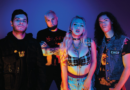 "Canadian Alt-Metal Favorites SUMO CYCO to Release New Album ""Initiation"""