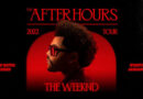 The Weeknd Announces His Return To The Global Stage With After Hours World Tour