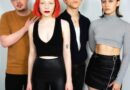 Sophie And The Giants Release Stripped Back Acoustic Version Of 'Right Now'