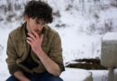 """Pianist/Composer Ben Cosgrove Releases  New Single """"Overpass"""" + New LP """"The Trouble With Wilderness"""" Out April 23"""