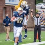 Mocs Are No. 18 in This Week's Rankings