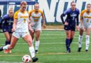 Arnold Named SoCon Soccer Player of the Week