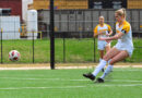 Shaws Team Up in Mocs Shutout Win at Wofford